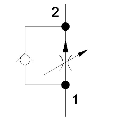 Sun Hydraulics: FDBA, FDCB, FDEA, FDFA