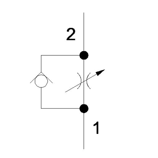 Sun Hydraulics: NCBB, NCCB, NCCC, NCCD, NCEB, NCEC, NCFB, NCFC, NCGB, NCGC