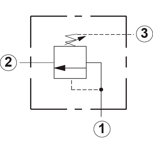 Гидравлические клапаны последовательности Sun Hydraulics